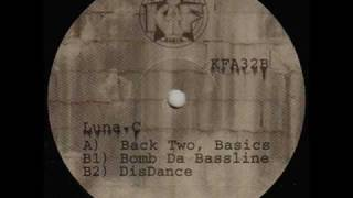 Luna-C - Back Two, Basics