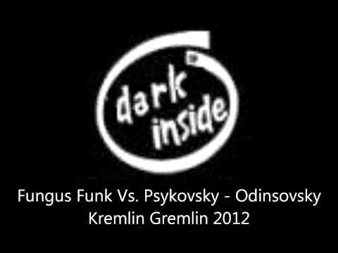 Fungus Funk Vs. Psykovsky - Odinsovsky
