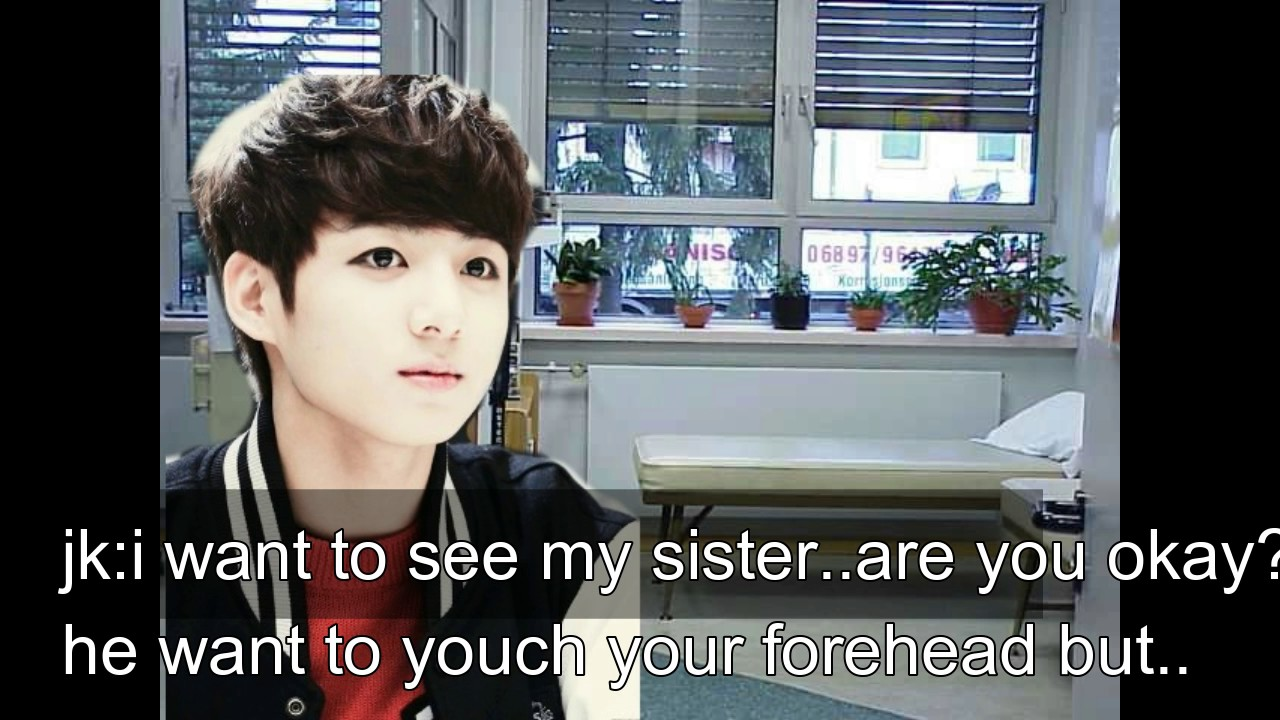 Jungkook Ff In Love With My Brother Part 2 Read Description Box