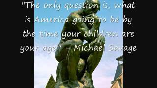 Michael Savage - A Timeline of the 7th Century Islamic Caliphate