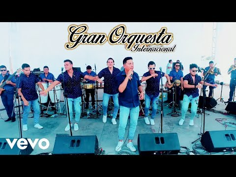 Gran Orquesta Internacional - La Enfermera [Video Oficial]