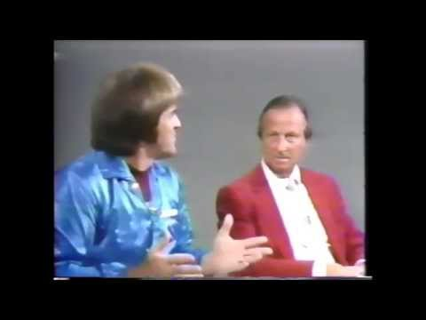 Pete Rose - 3630 Hits - 1981 Sports Profile with Stan Musial