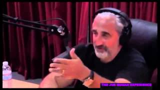 Joe Rogan and Gad Saad on Islam and Islamophobia