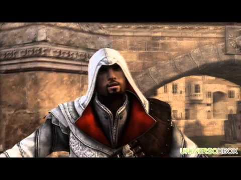 [Trailer de lanzamiento] Assassin's Creed: La Hermandad en ESPAÑOL