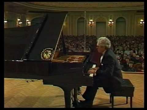 Lev Vlassenko. Scryabin. Preludes 2, 5, 9, 10. Op. 11.