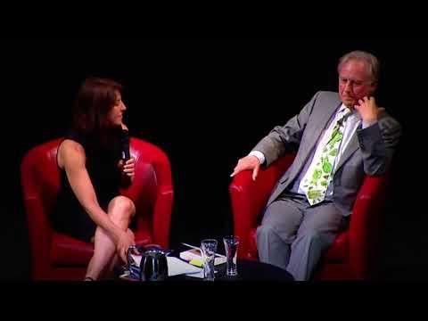 Richard Dawkins - 2016 Sydney Australia