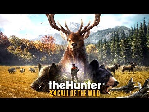 Mergem la vanatoare! (JOC NOU!) The Hunter: Call Of The Wild