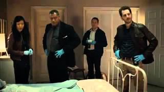 Ганнибал сериал 2012 -- ... (NBC) Полный трейлер