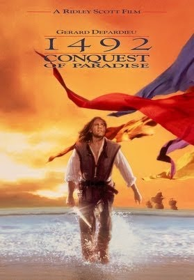 conquest of paradise Гјbersetzung
