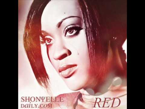 Shontelle - RED (Daniel Merriweather) mp3