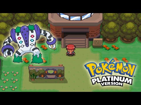 COMO CAPTURAR POKEMON SHINY EN POKEMON PLATINO | Cheats/Trucos En Pokémon