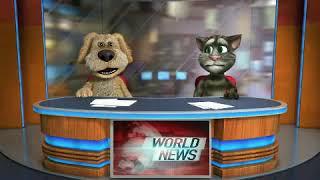 Balitang America - World News