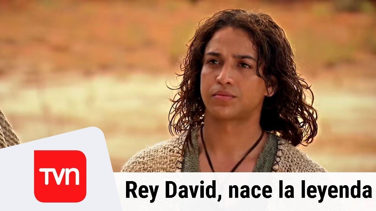 Rey david as nace la leyenda youtube - El rey del tresillo ...