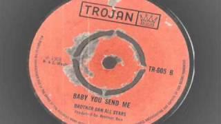 donkey return riddimmix  - 1968 rocksteady -  brother dan all stars