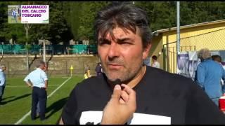 S.Donato Tavarnelle-Massalombarda 1-0 Eccellenza Spareggi Le Interviste
