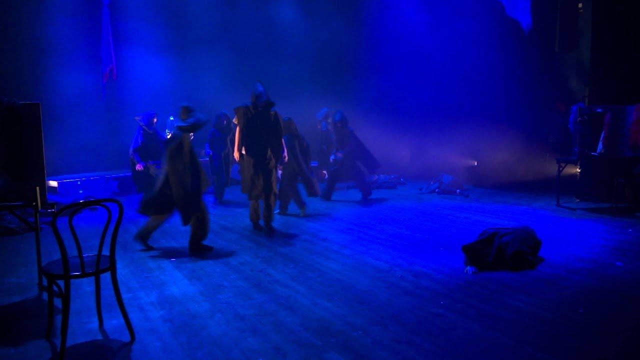 nacka dans och teater