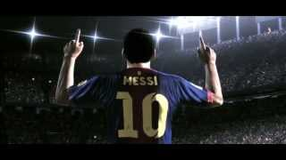 FIFA 14 vs PES 2014 Trailer