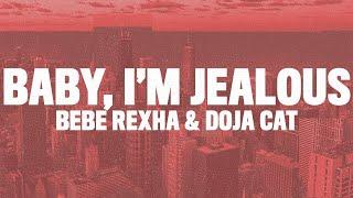 Play Baby, I'm Jealous (feat. Doja Cat)