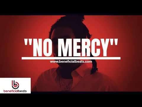 New Mozzy Type Beat No Mercy  2018 West Coast Rap Instrumental
