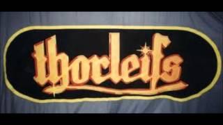 THORLEIFS - Det är aldrig försent (från CD Med dig vill jag leva)