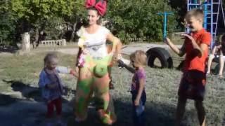 Новые игровые зоны для детей(Северодонецкий городской портал: http://sed-smi.info/, 2016-09-16T07:59:37.000Z)