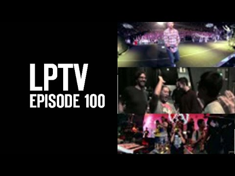 Who Sent Who? - A LIGHT THAT NEVER COMES (Part 3 of 3) | LPTV #100 | Linkin Park