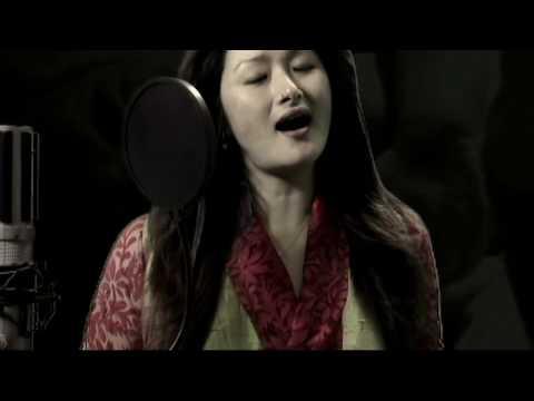 Ama by Passang Lhamo