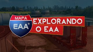 Explorando EAA - BR 262 - Vítoria x Rumo à BH