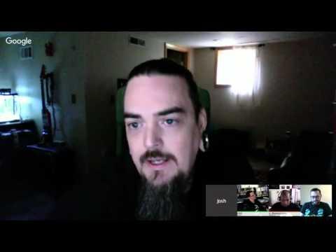 The SynthSummitShow episode 7 Malekko heavy industries