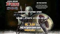 Glendale, AZ  System Open Day 1 (All games)