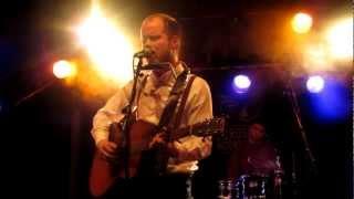 Snorri Helgason - Winter Sun #2 @ Eurosonic Festival 2013