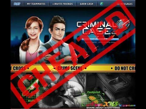 Tutorial Cheat Criminal Case Menggunakan Cheat Engine