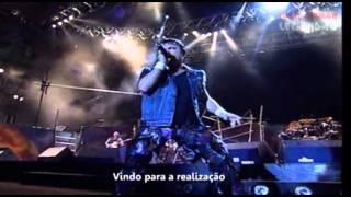 Iron Maiden @ Dream of Mirrors - Rock in Rio 2001 [LEGENDADO]