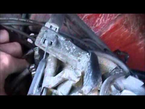 98 Ram 1500 4x4 vacuum lines - YouTube
