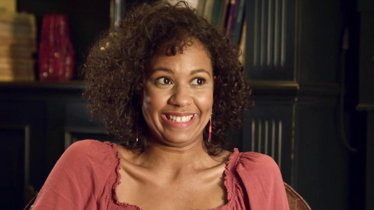 Madina Frey Ist Unsere Rose Granger Weasley Darstellerin In Harry Potter Und Das Verwunschene Kind Youtube