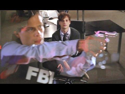 Spencer Reid | Fight Song
