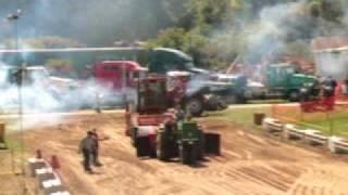 Kent City Pull MTTP 10,000# Field Farm Tractors