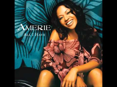 Amerie - Talkin to Me