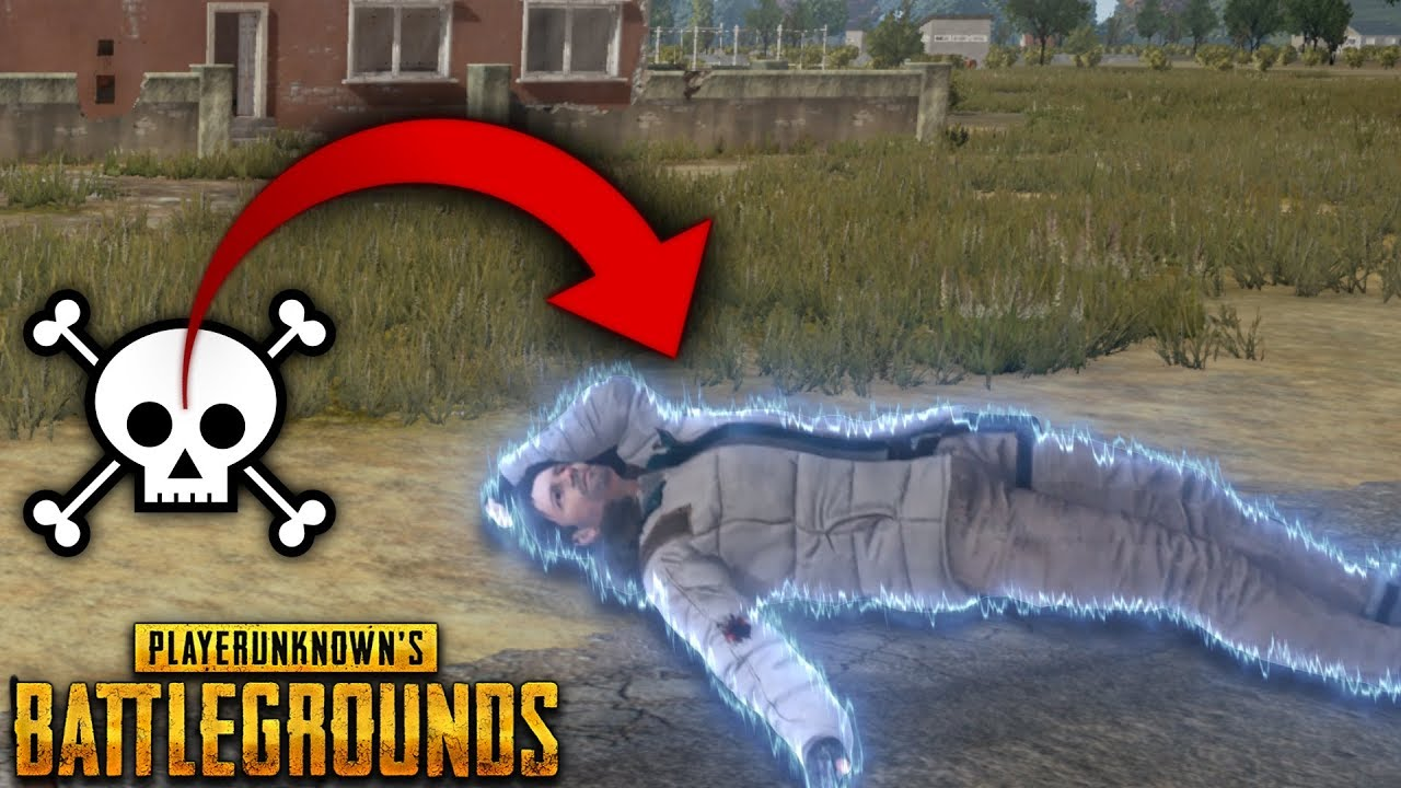 MOST MYSTERIOUS DEATH IN PUBG   | Best PUBG Moments and Funny Highlights -  Ep 27