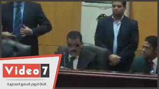تأجيل إعادة محاكمة 81 متهما فى أحداث مجلس الوزراء لجلسة 31 أكتوبر