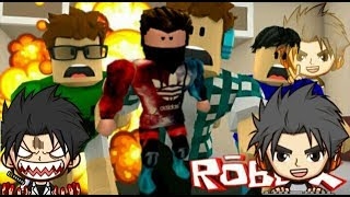 ROBLOX DIRECT PLAYING WITH SUBSCRIBERS ''ROTUP 740 SUBS''