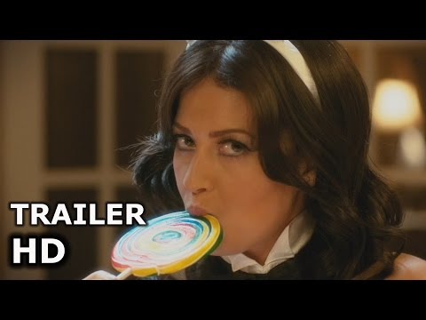 N.O.L.A Circus 2017   Candice Michele Barley  COMEDY  Movie HD