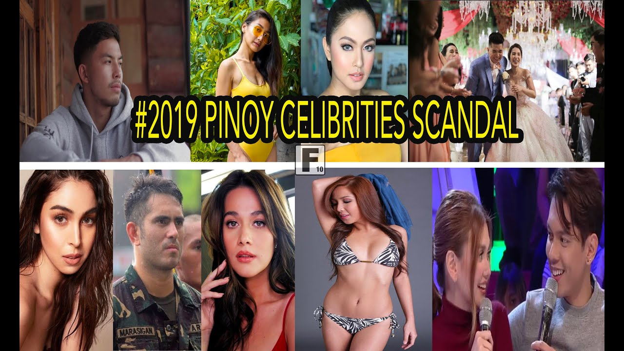 9 Celebrity Scandals from 2013 That Didnt Surprise Anyone