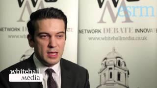 Flavius Plesu, Markit at Enterprise Security and Risk Management December 2015