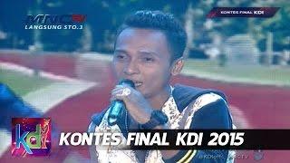 Fauzi Lari Pagi Bima Kontes Final KDI 2015 11 5.mp3