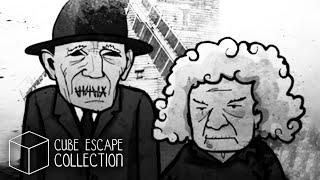 КРИПОТА ► Cube Escape: Case 23 #2 и The Mill