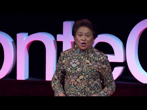 How talking about sex could end STIs | Teodora Elvira Wi | TEDxMonteCarlo