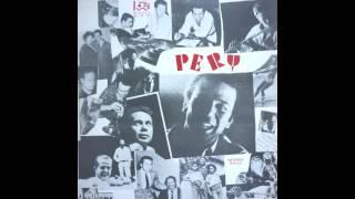 PERY RIBEIRO y Primo Quinteto - Mas que nada (RVV)