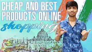 cheapest online shopping site in india || buy wholesale prices || wholesale market