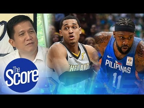 4b768f6b841 Why Gilas Pilipinas Needs Jordan Clarkson | The Score - YouTube